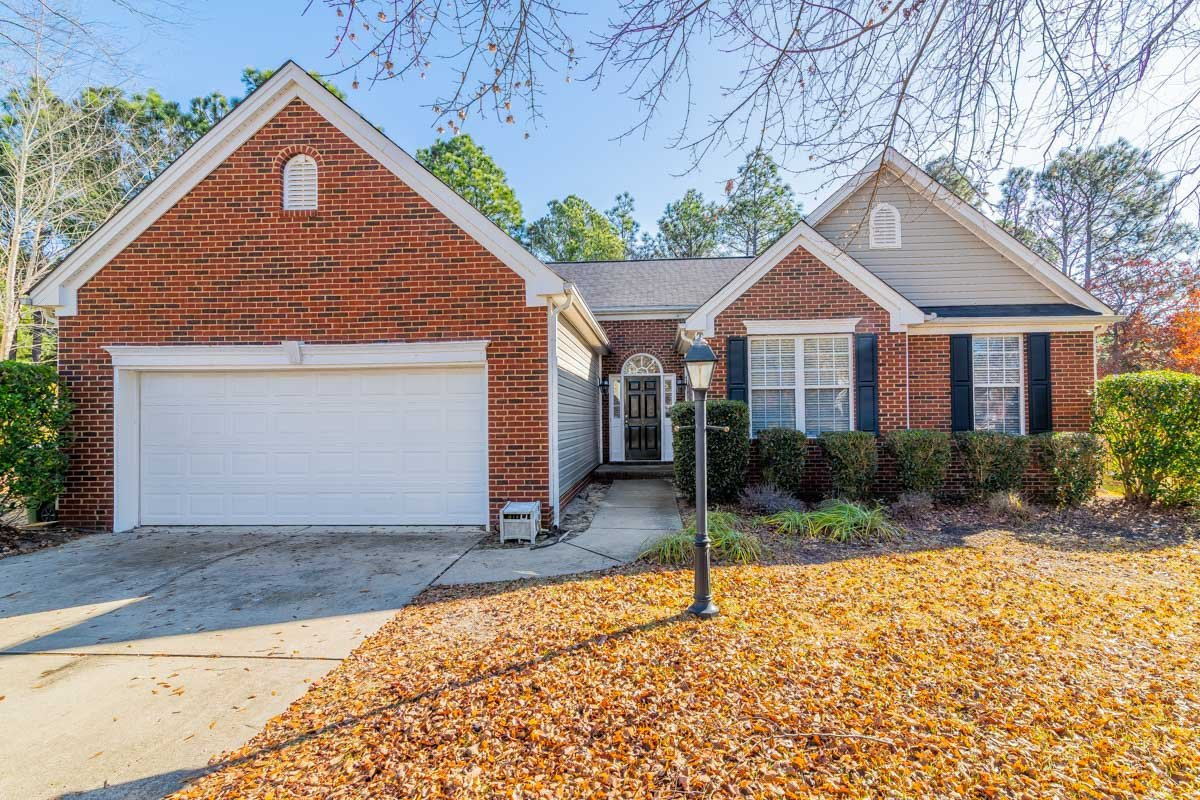 Home for Sale Near Fort Jackson in Columbia, SC