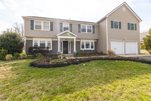 Alexandria 22315 home for sale