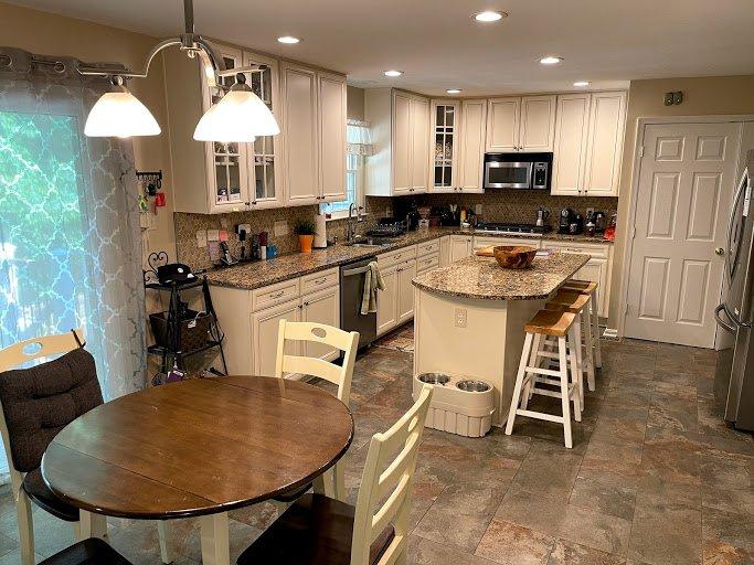 Home for rent in Woodbridge, VA