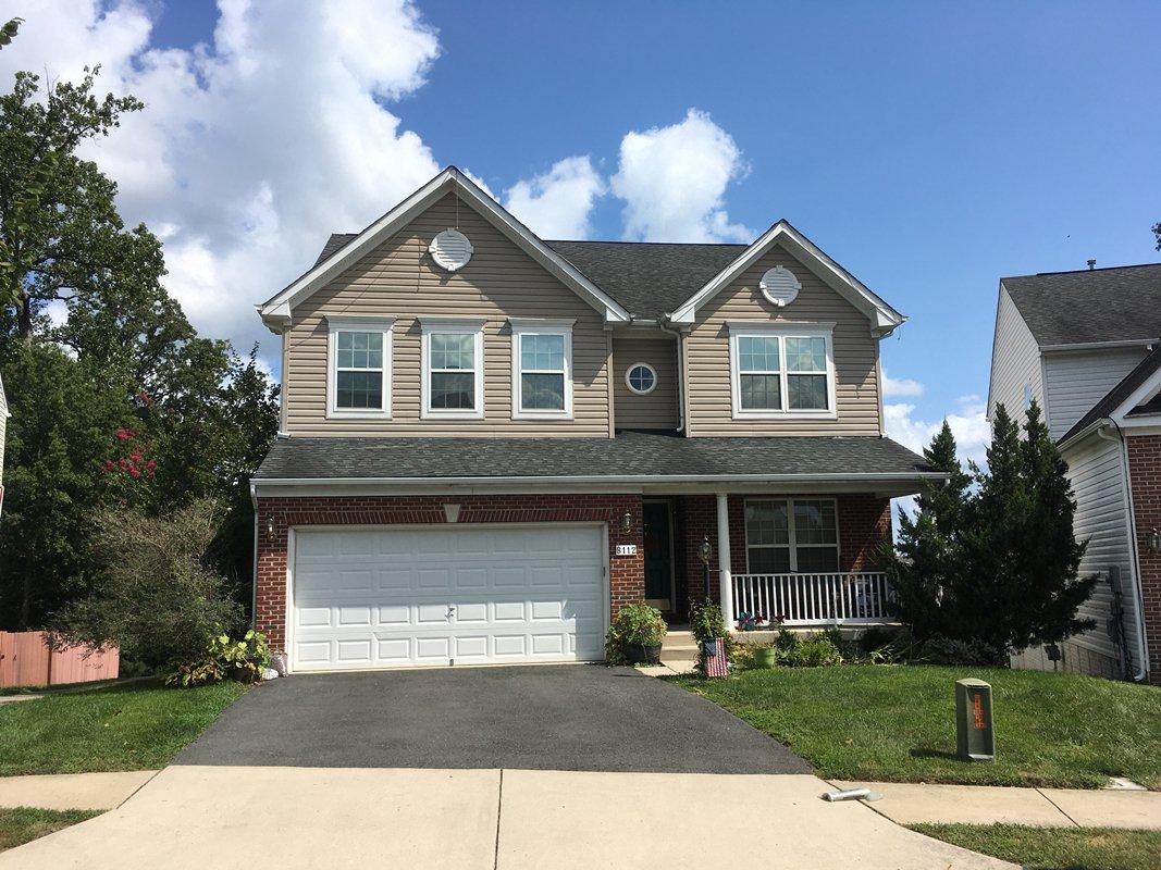 Lorton, Virginia, home for rent